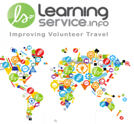 volunteer overseas preparation